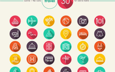 8 Essential Apps for Travel Enthusiasts