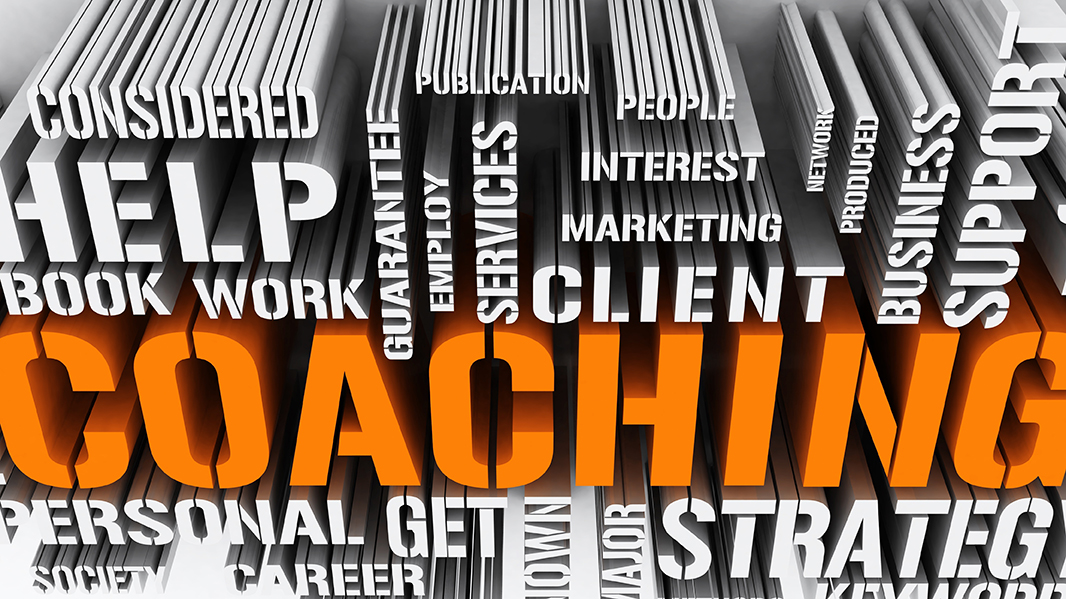 It's a Great Time to Switch Careers; Do You Need a Career Coach?