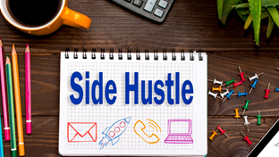 5 Side Hustles You Can Begin Today to Create Financial Freedom