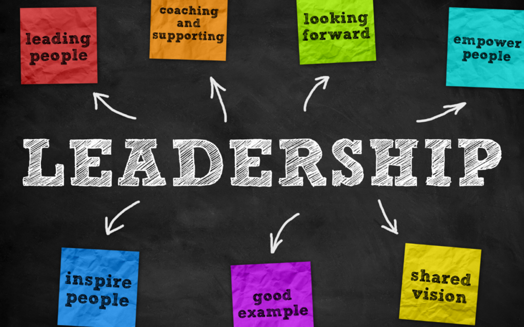 Take the Lead: 7 Traits Remarkable Leaders Have in Common