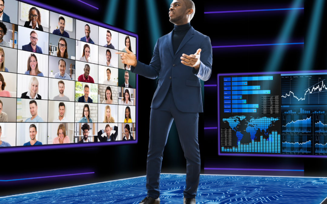 Get Connected: 6 Tips to Make the Most Out of the CCMC Virtual Career Strategies Conference