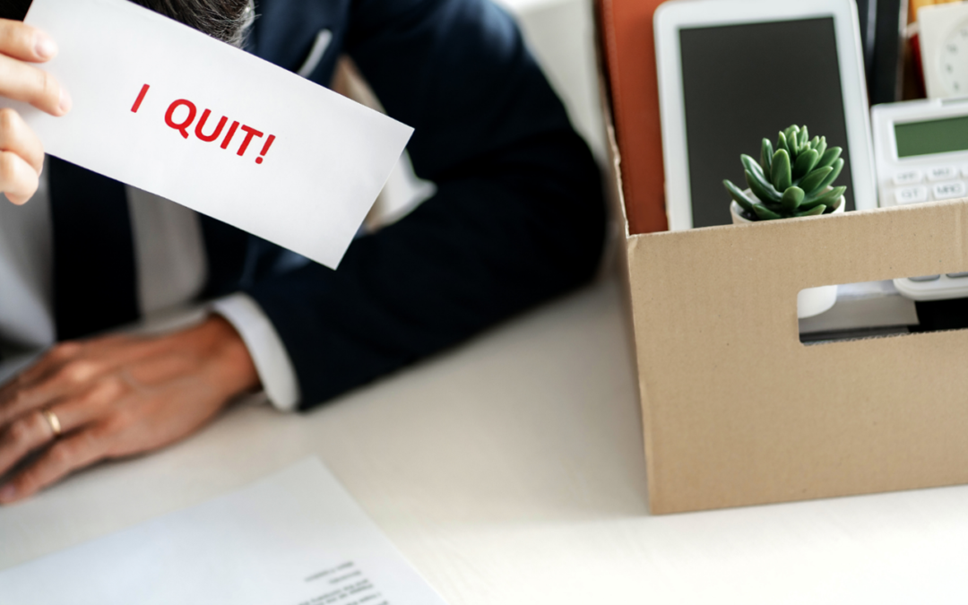 5 Things You Must Do Before Quitting Your Job to Start a Business