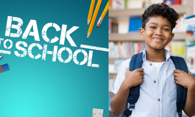 Back to School Tips for Parents: 5 Ways to Prepare Your Child for a Successful School Year