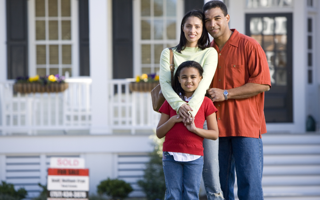 Closing the Homeownership Gap in Communities of Color: What You Need to Know Before Shopping for Your First Home