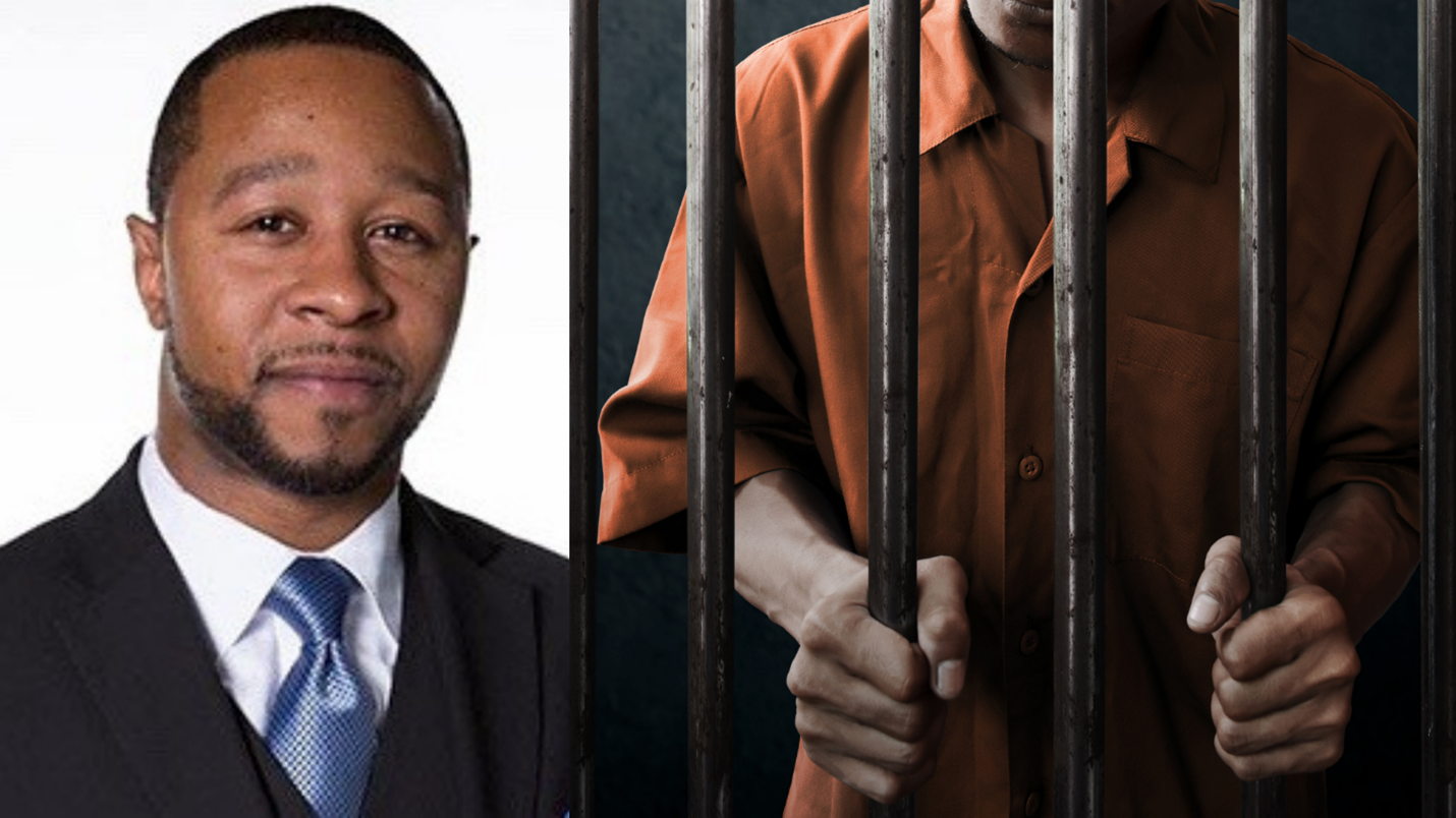 Righting Our Wrongs: How Jarrett Adams is Fighting to Free Wrongfully Convicted Prisoners