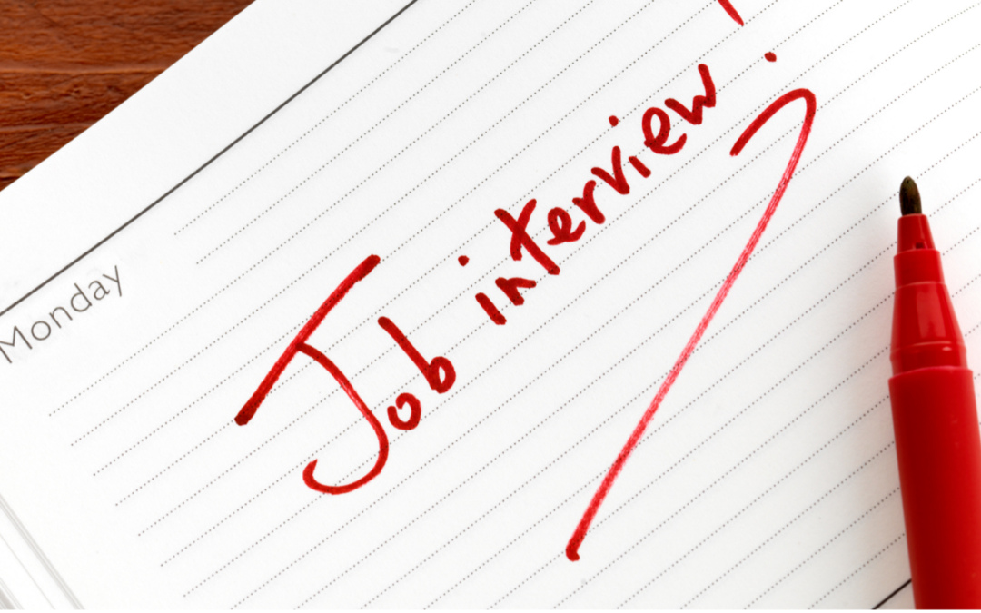 Searching for a New Job? 7 Tips to Ace Your Next Job Interview